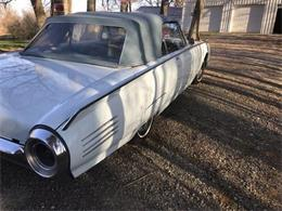 Picture of 1961 Thunderbird located in New York - $27,000.00 Offered by DP9 Motorsports - QWHZ