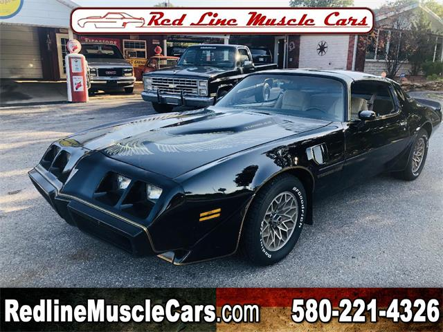 Picture of '81 Firebird - QSWM