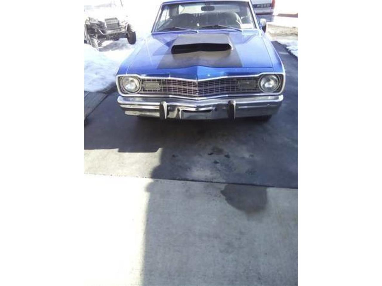 Large Picture of '73 Dart - QWIC