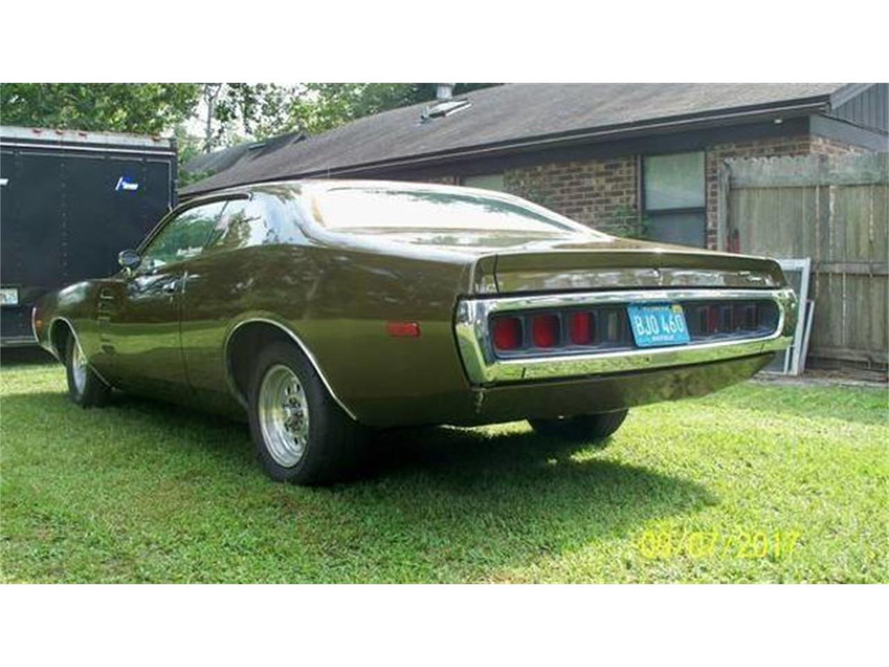 Large Picture of '69 Charger - QWIF