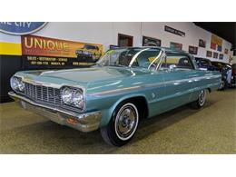 Picture of '64 Impala SS - QSJO