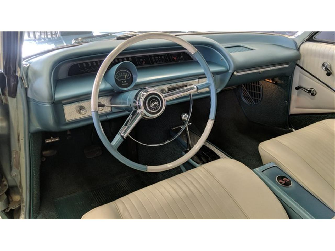Large Picture of '64 Impala SS - QSJO