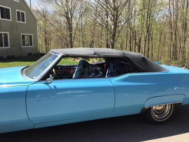 Picture of '69 DeVille - QWIW