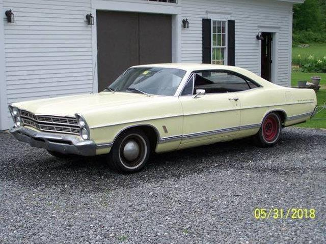 Picture of '67 Galaxie - QWIX