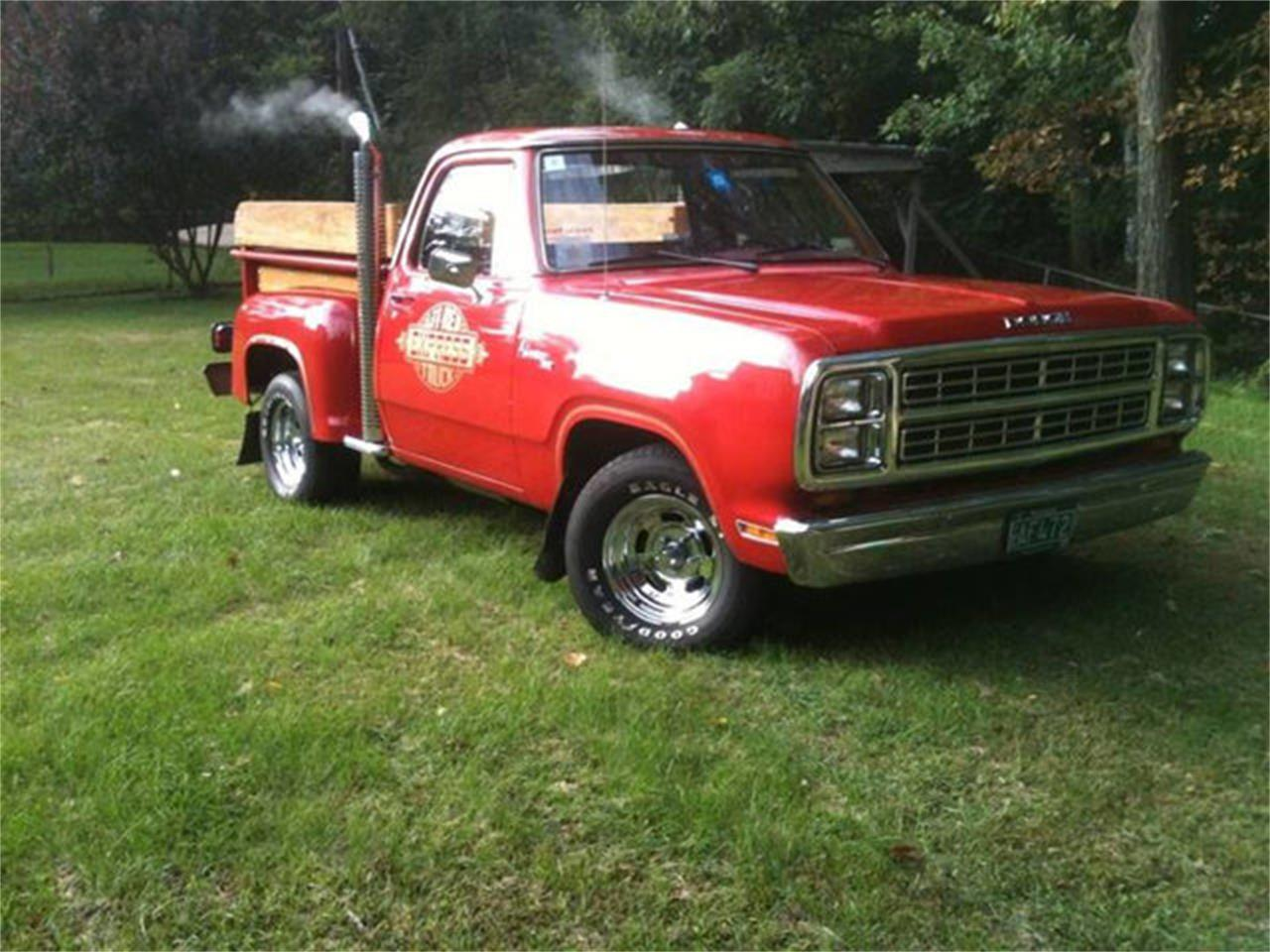 Large Picture of '79 Pickup - QWJ1