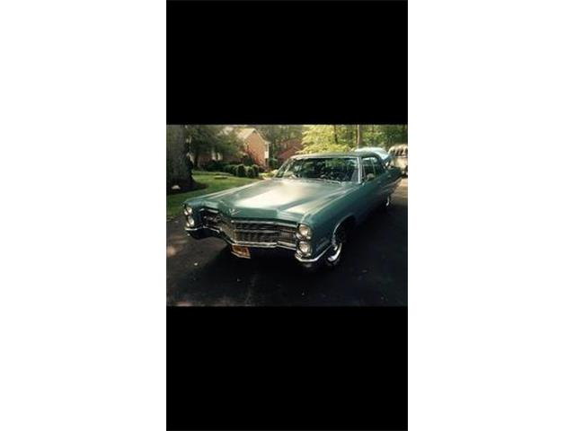 Picture of '66 Calais - QWJA