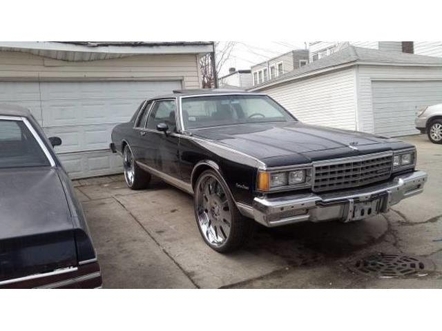 Picture of 1980 Chevrolet Caprice Offered by  - QWJR