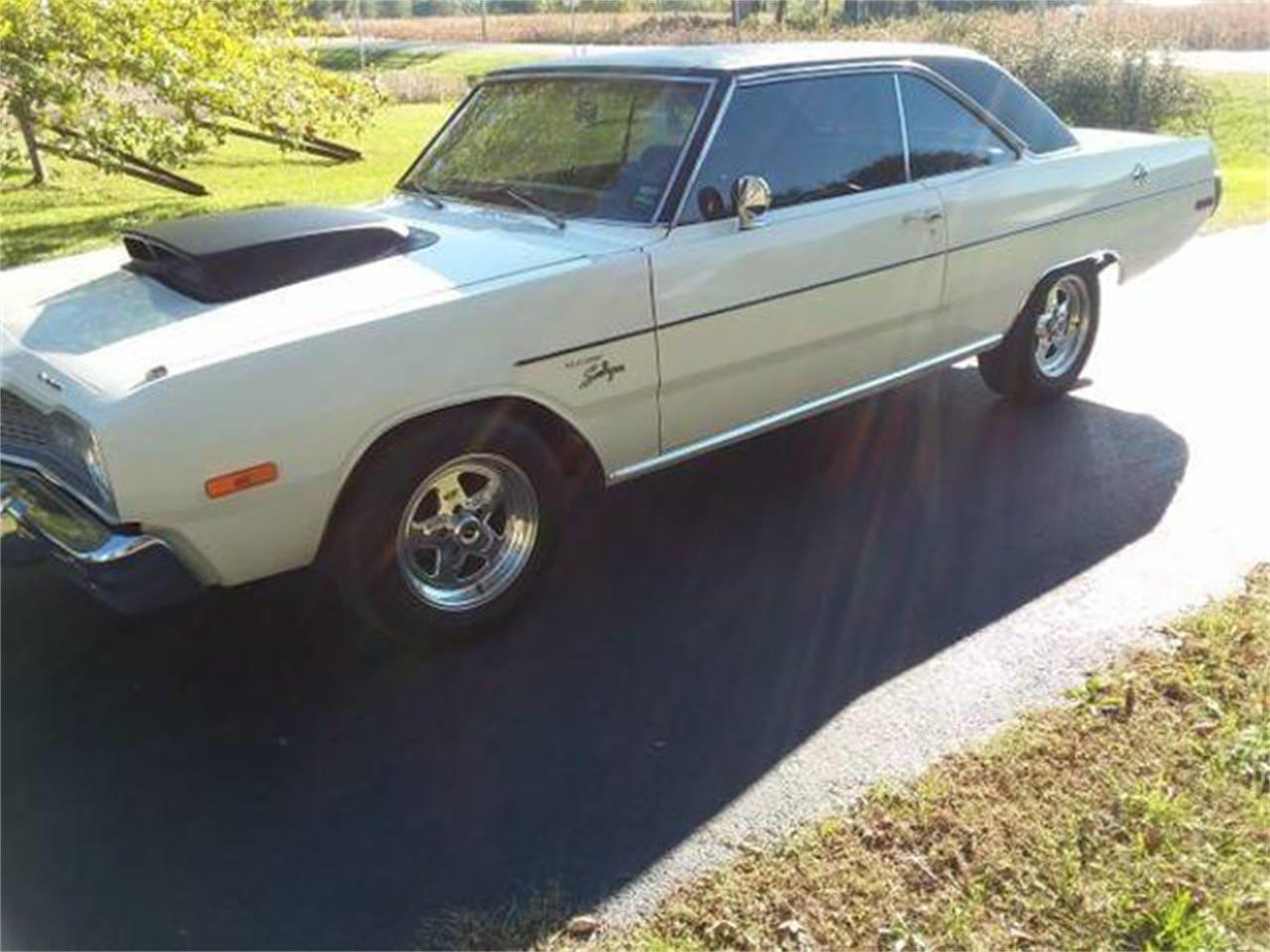Large Picture of Classic 1973 Dart located in New York Offered by DP9 Motorsports - QWJS