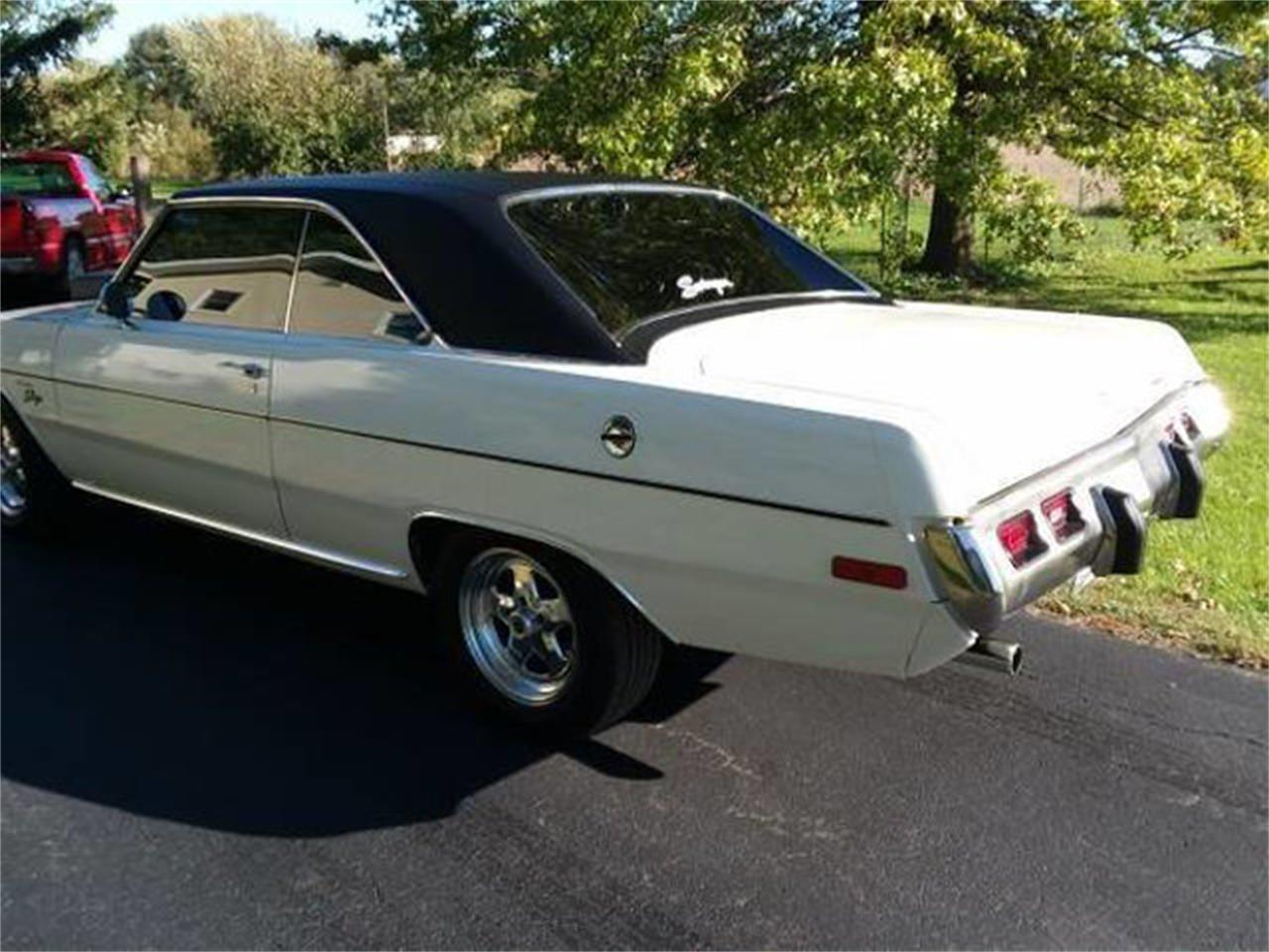 Large Picture of '73 Dodge Dart - $10,500.00 Offered by DP9 Motorsports - QWJS