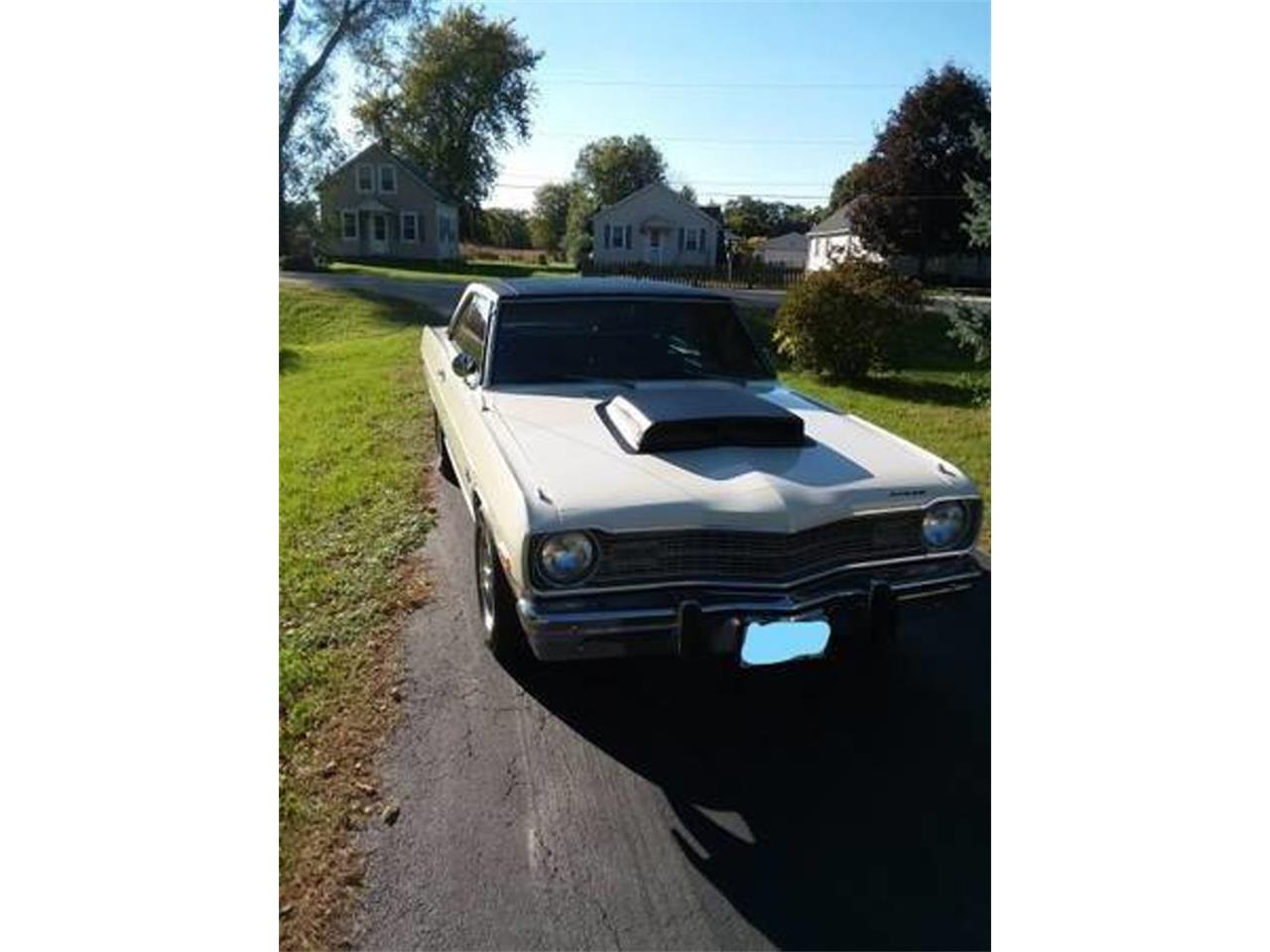 Large Picture of 1973 Dart - $10,500.00 - QWJS