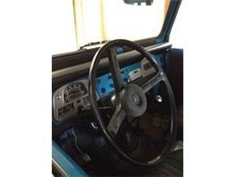 Picture of '77 Land Cruiser FJ - QWK2