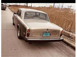 Picture of '77 Silver Shadow - QWKD