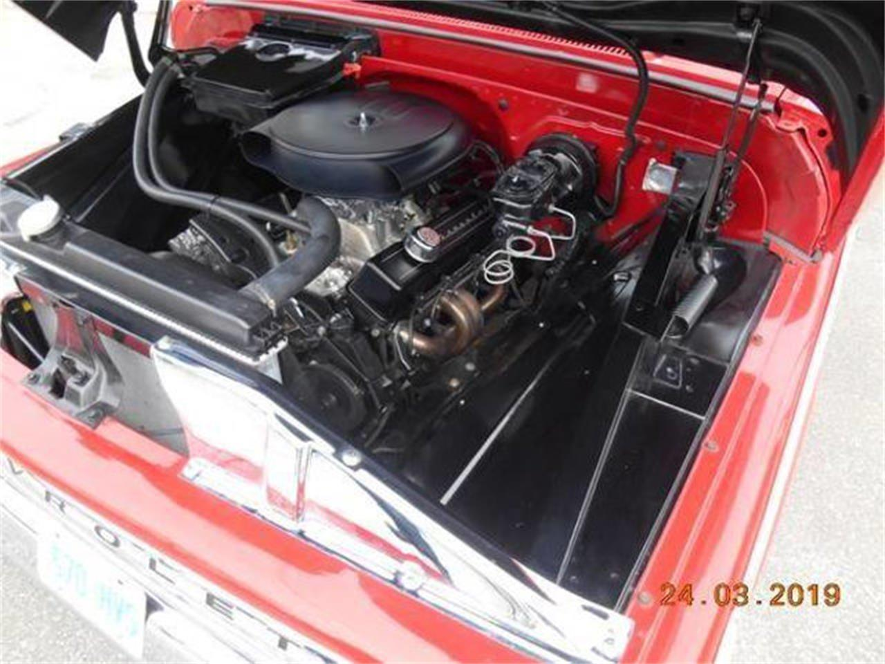 Large Picture of '65 Van - QWKH
