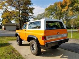Picture of 1978 GMC Jimmy Offered by DP9 Motorsports - QWKM