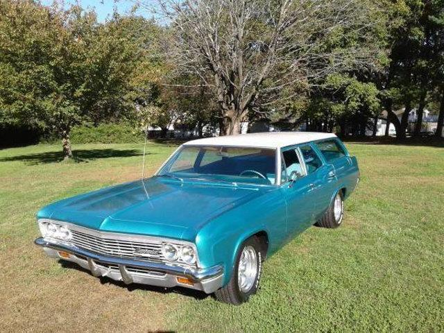 Picture of '66 Bel Air - QWKX