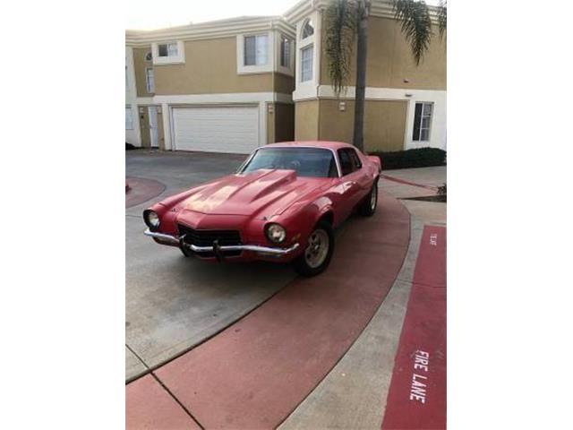 Picture of '73 Camaro - QWL2