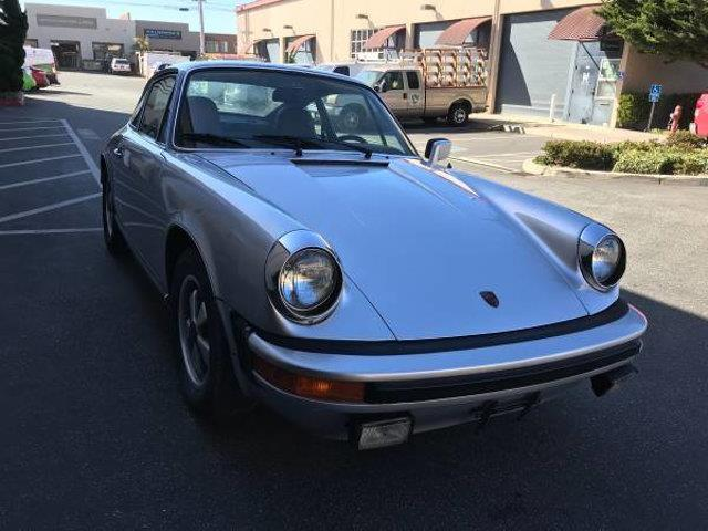 Picture of '76 911 - QWL8