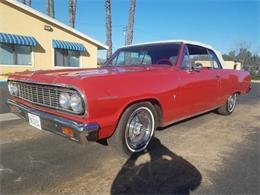 Picture of '64 Malibu - QWLH