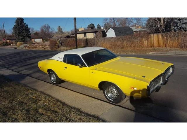 Classic Dodge Charger for Sale on ClassicCars com on