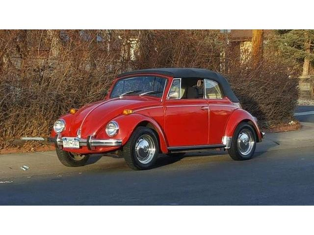 Picture of '70 Beetle - QWME