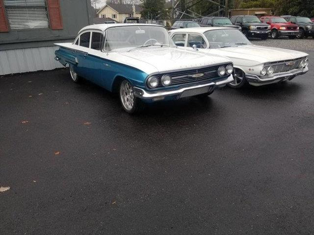 Picture of '60 Bel Air - QWML
