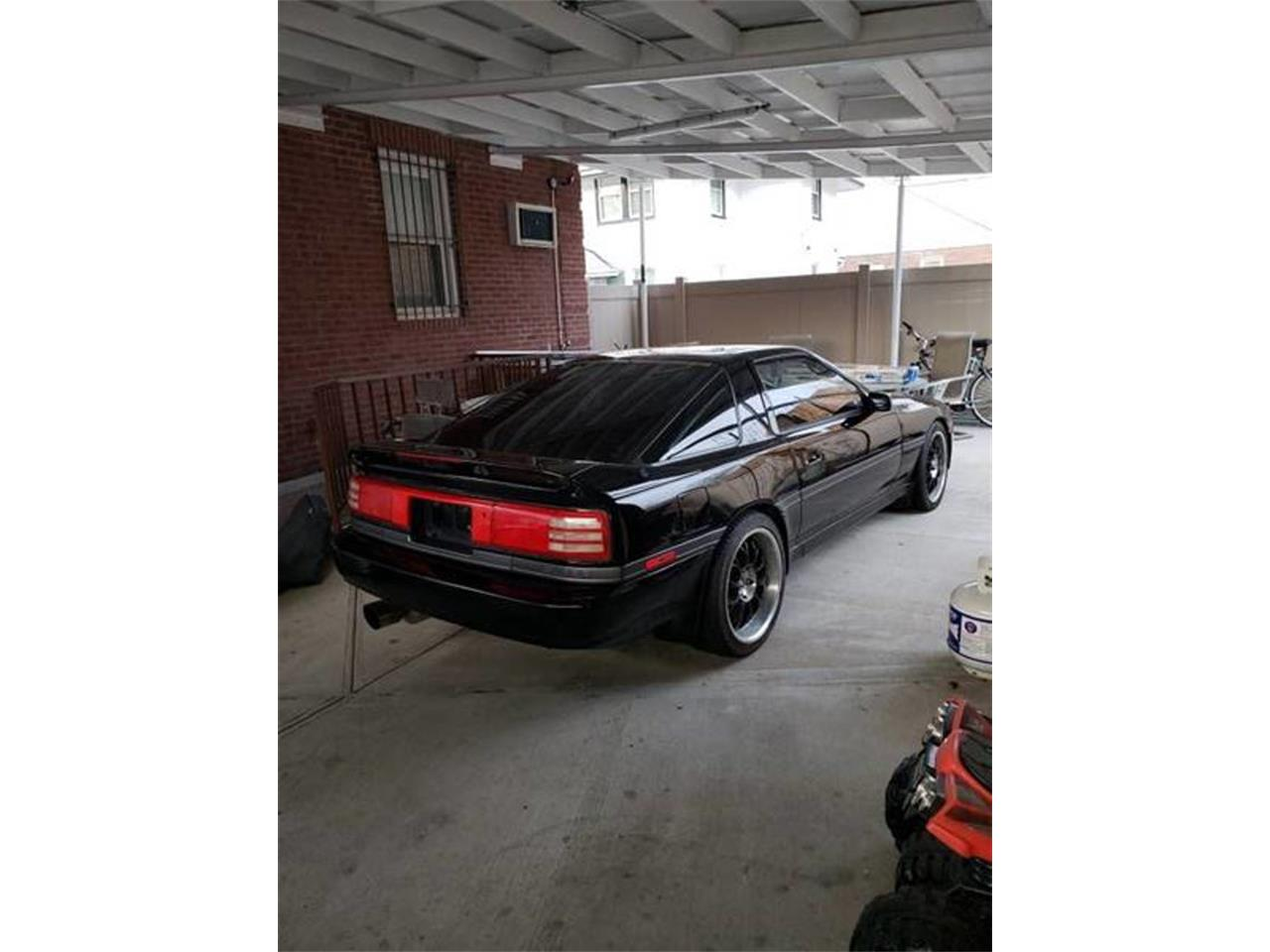 Large Picture of '92 Supra - QWMY