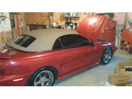 Picture of '98 Mustang SVT Cobra - QWN1