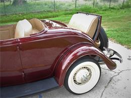 Picture of '34 Roadster - QSX5