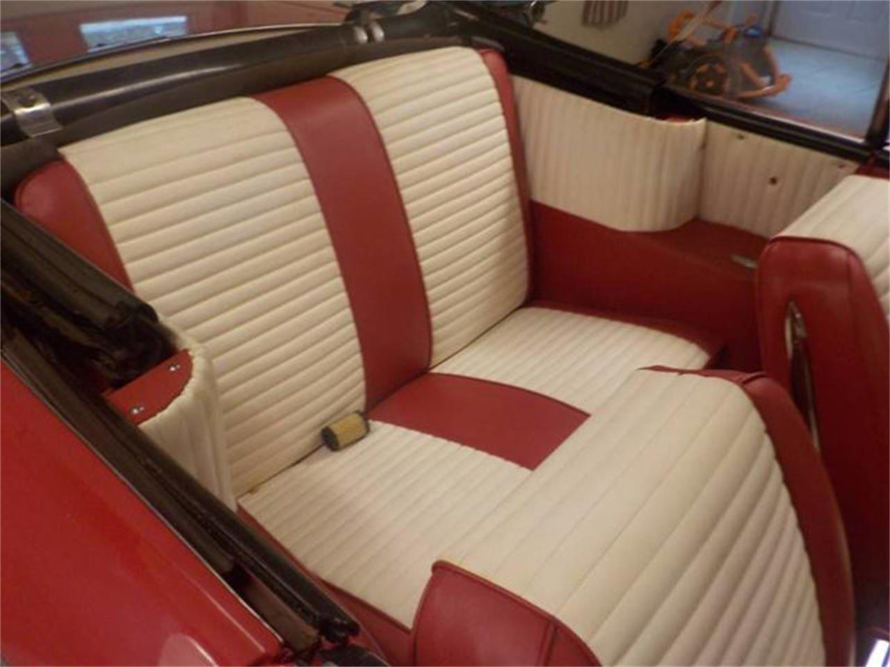 Large Picture of Classic '63 Rambler located in New York - $10,750.00 Offered by DP9 Motorsports - QWNK