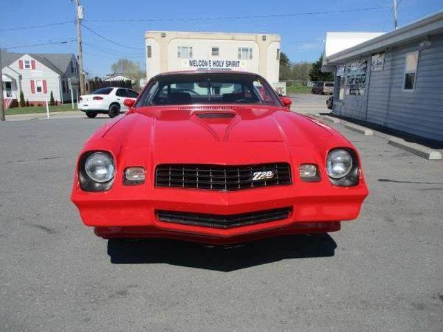 Picture of '79 Camaro - QWNN