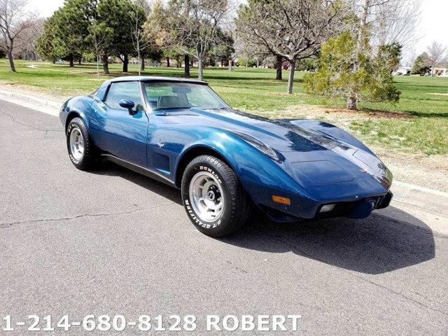 Picture of '79 Corvette - QWO5