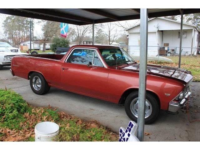 Picture of '66 El Camino - QWOC