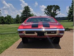 Picture of '70 Chevelle - QSXA