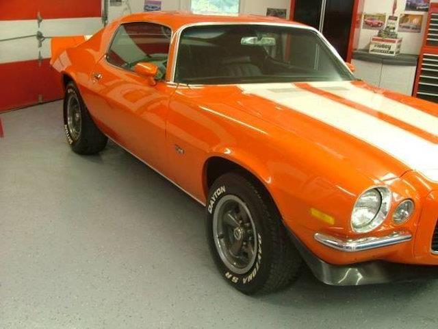 1970 Chevrolet Camaro for Sale on ClassicCars com on