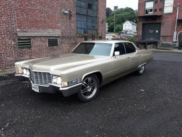 Picture of '69 DeVille - QWOW