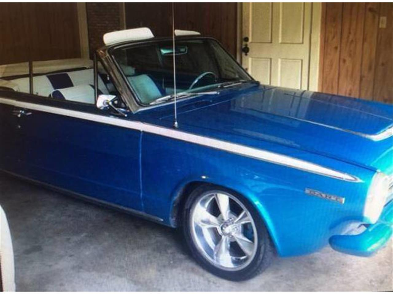 Large Picture of '64 Dart - QWPK