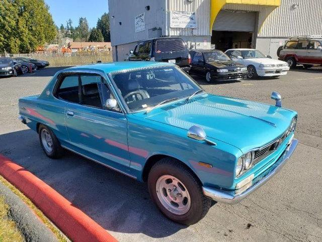 Picture of '72 Skyline - QWPN
