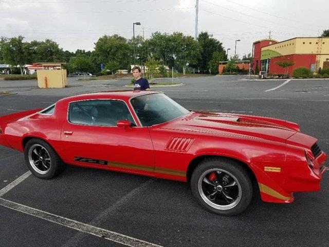 Picture of '79 Camaro - QWPZ