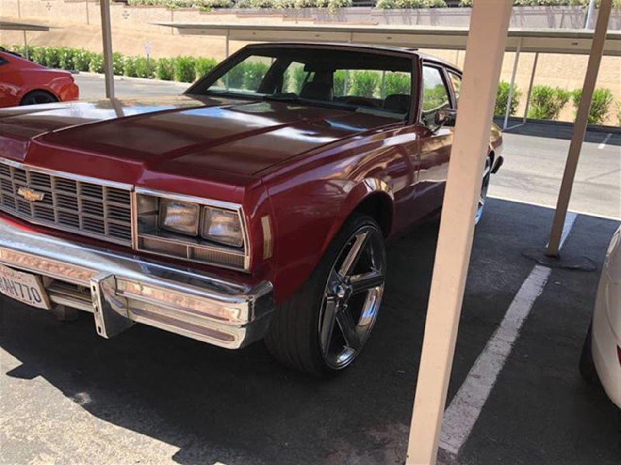 For Sale 1977 Chevrolet Impala In Long Island New York
