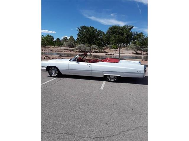 Picture of '68 CT6 - QWQH
