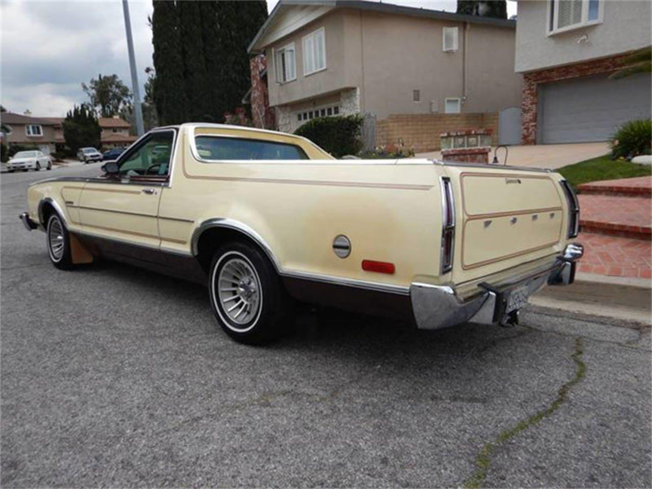 Large Picture of 1978 Ford Ranchero located in Long Island New York - $15,500.00 - QWQN