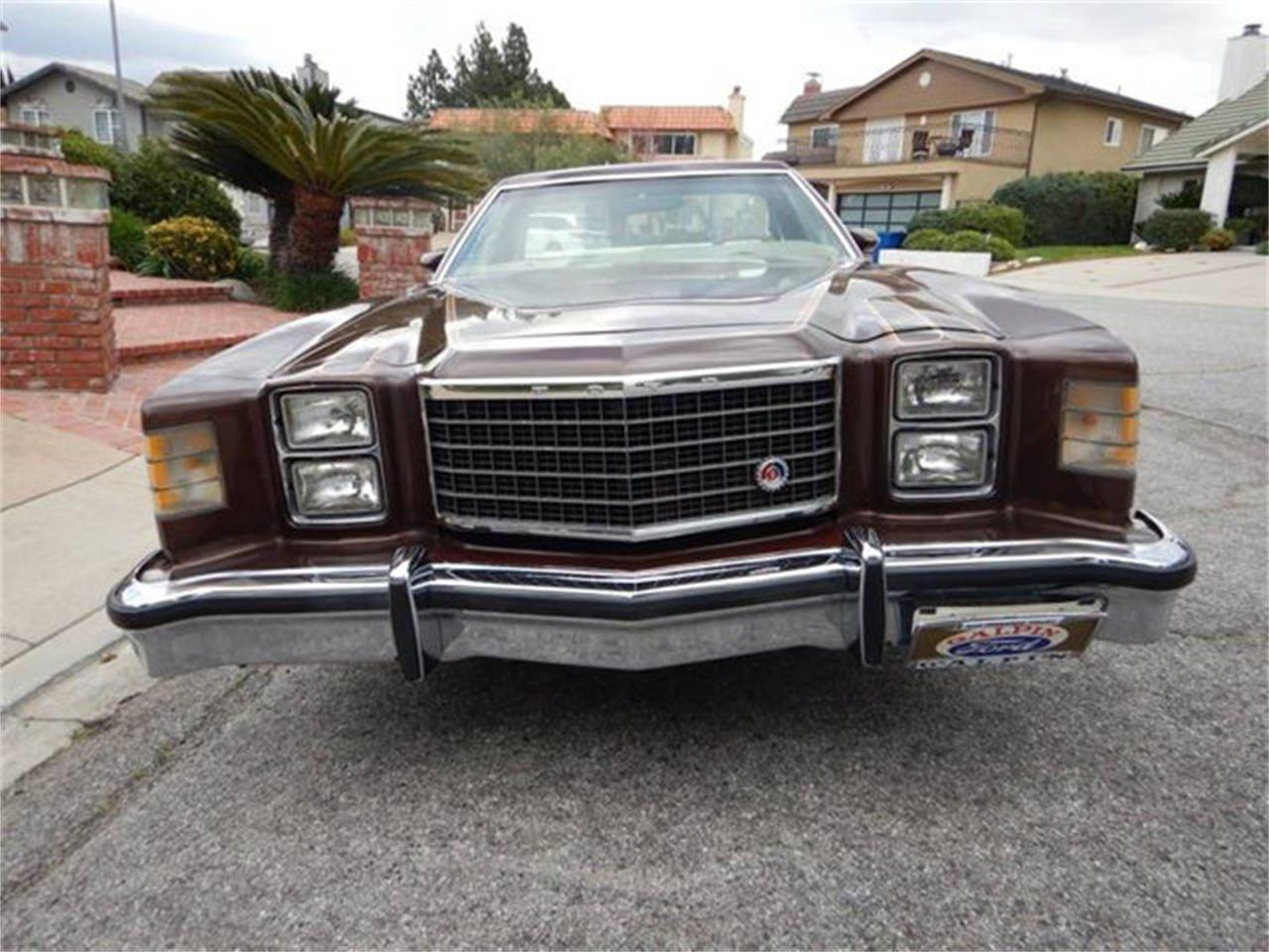 Large Picture of 1978 Ranchero Offered by DP9 Motorsports - QWQN