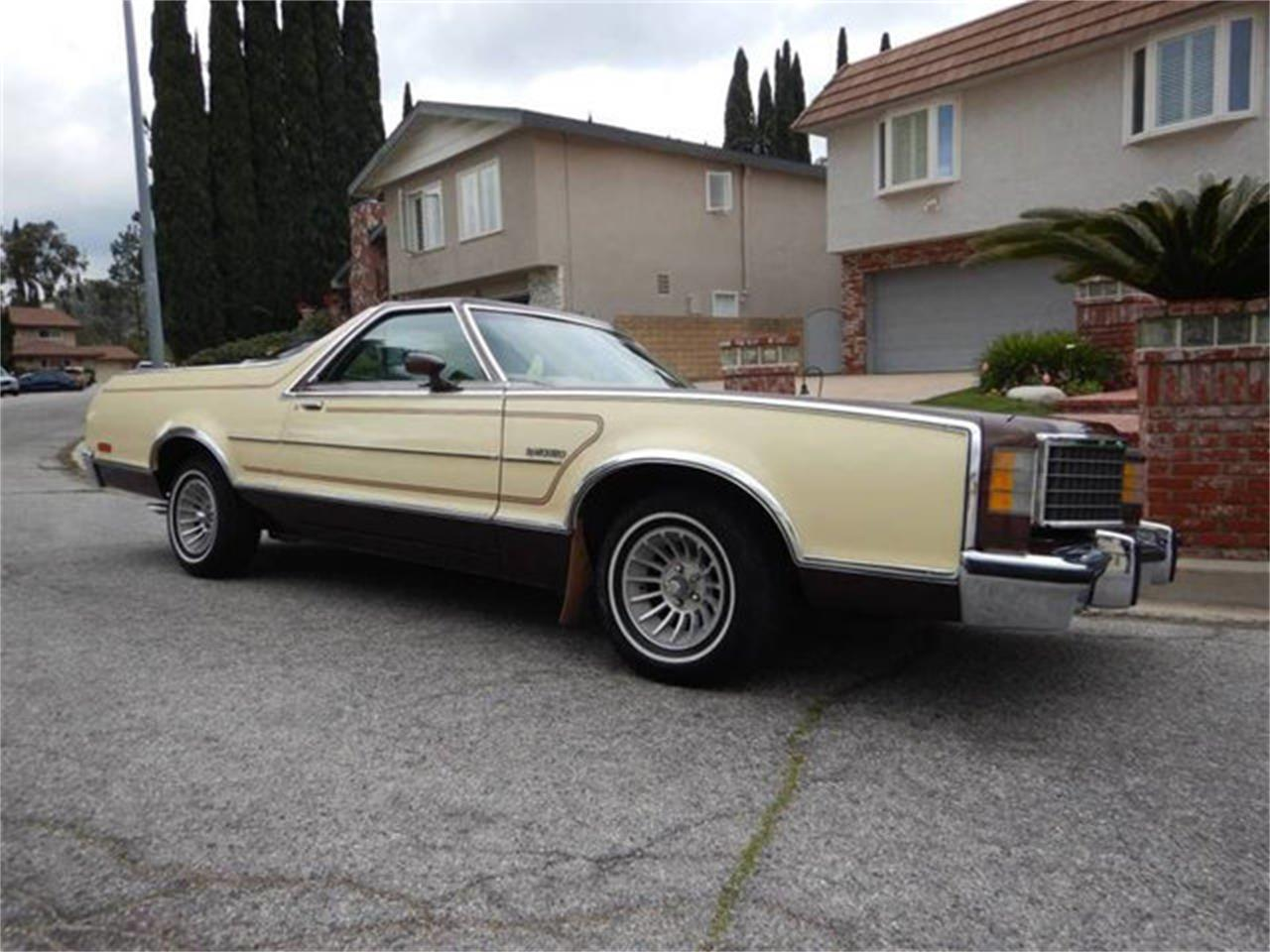 Large Picture of '78 Ranchero located in Long Island New York Offered by DP9 Motorsports - QWQN