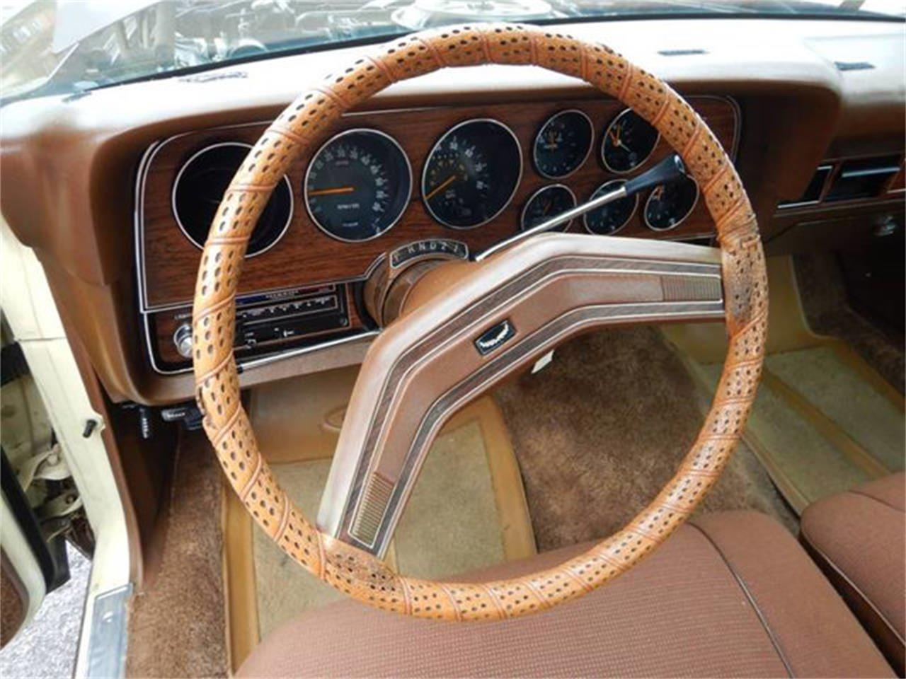 Large Picture of 1978 Ranchero - QWQN