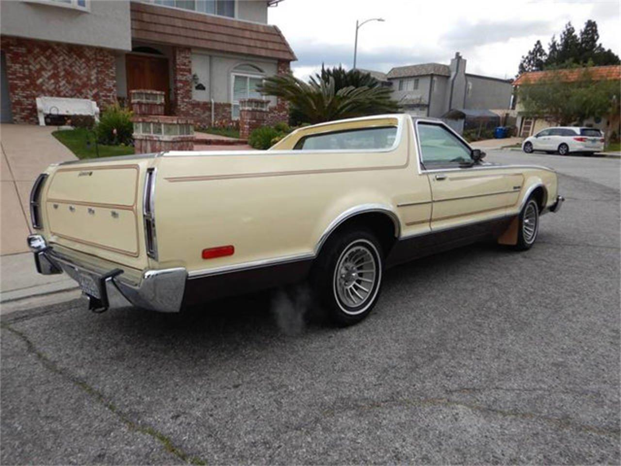 Large Picture of '78 Ford Ranchero located in Long Island New York - $15,500.00 Offered by DP9 Motorsports - QWQN
