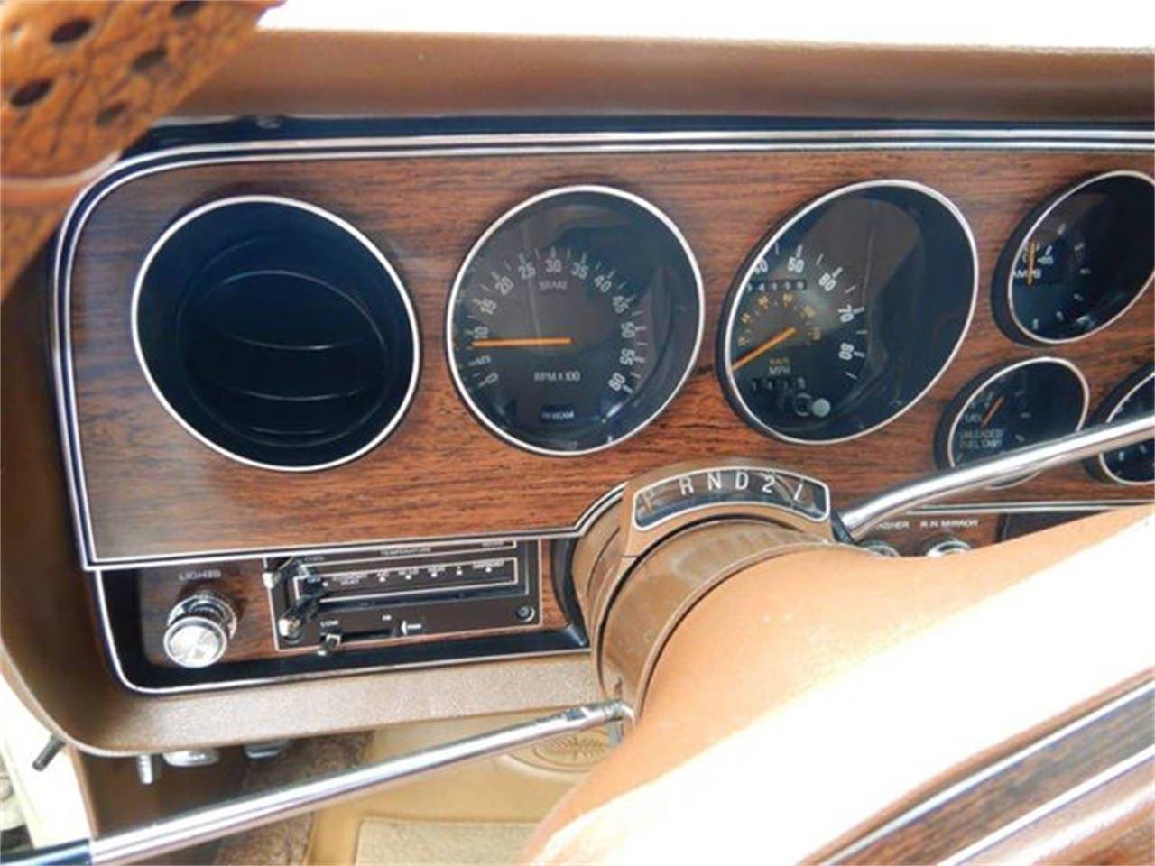 Large Picture of 1978 Ford Ranchero - $15,500.00 - QWQN