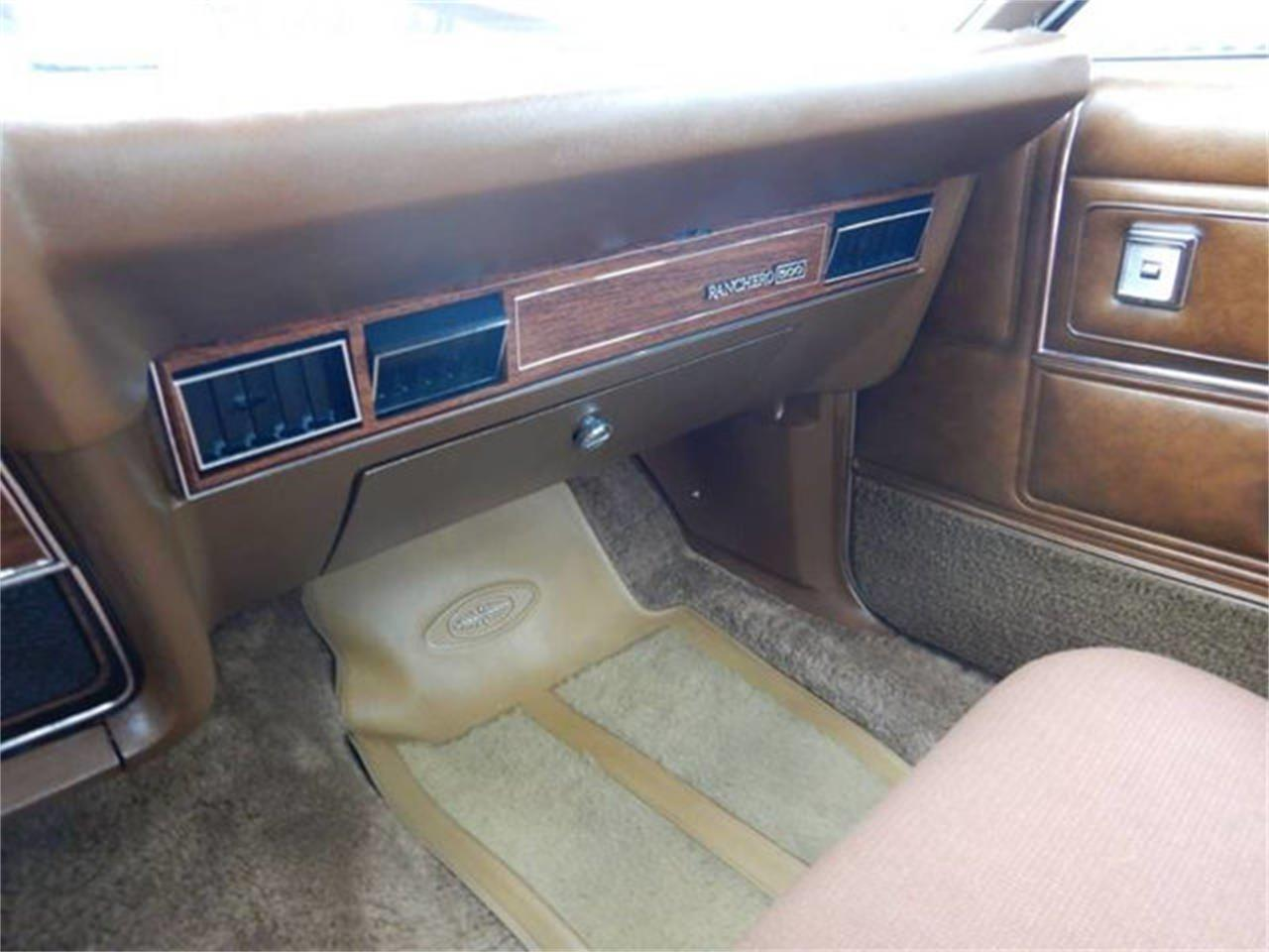 Large Picture of '78 Ranchero - QWQN
