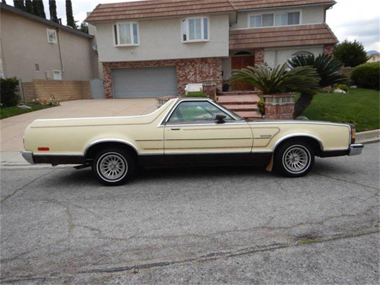 Large Picture of '78 Ranchero - $15,500.00 Offered by DP9 Motorsports - QWQN