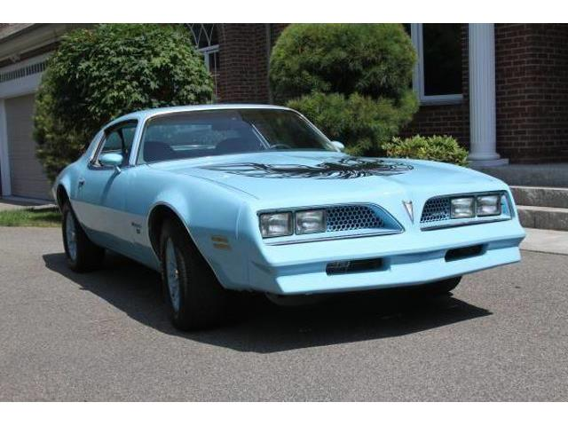 Picture of '77 Firebird - QWQV