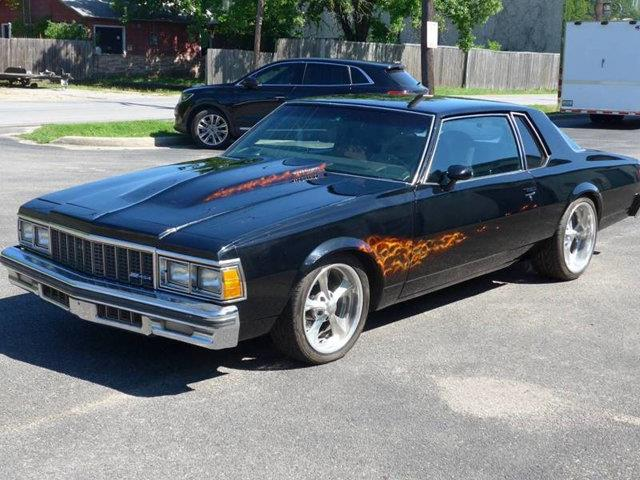 Picture of '79 Chevrolet Caprice - QWQZ